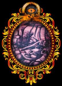 Tatuajes Black & Grey 1ª etapa