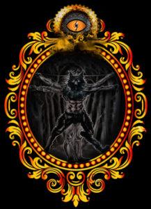 Tatuajes Black & Grey 3ª etapa
