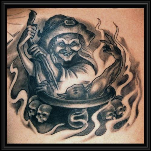 Cocinando al Diablo