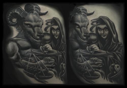 Familia del Zoodiaco